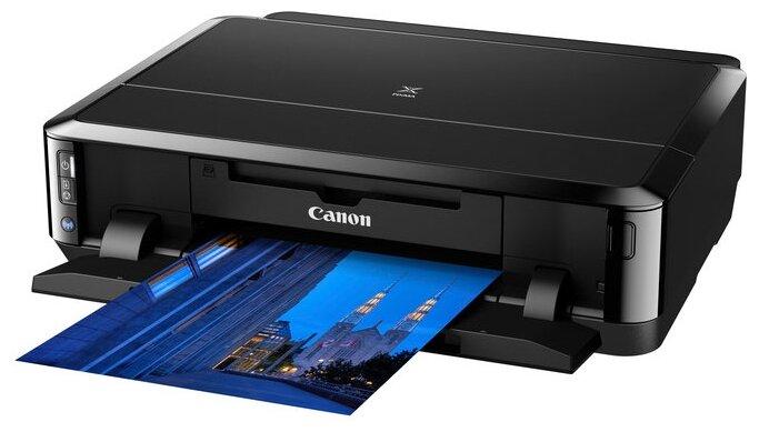 Принтер для сахарной бумаги canon
